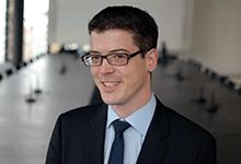 Hohes fachliches Niveau und zugleich Zeit für die Familie: Hengeler Mueller-Counsel Daniel Zimmer.