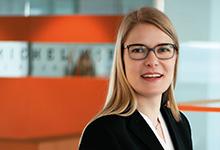 Partnerin im Kartellrecht: Silke Möller von Glade Michel Wirtz.
