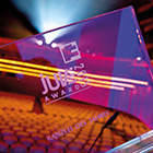 Begehrte Trophäe: JUVE Award 2015