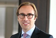 Fünf Jahre St. Gallen: Wie alle Hengeler-Associates belegt Dr. Andreas Hoger Seminare in der Schweiz.