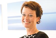 Sieht die Counsel-Position als Einzelfalllösung: Dr. Karin Sandberg von Harmsen Utescher.
