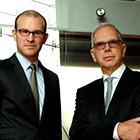 Robert Elixmann und Klaus Eschenbruch, Kapellmann und Partner