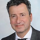 Jens Gnisa, Vorsitzender des Deutschen Richterbundes.