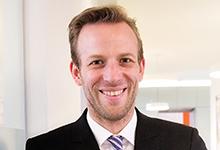 Voller Einsatz: Daniel Heck, Associate bei Gleiss Lutz, stemmte im Zweierteam den Statista-Deal.