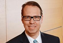Sieht die strategische Bedeutung Deutschlands: Christian Zschocke von Morgan Lewis & Bockius.