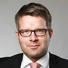 Ab Oktober im Amt: Meinhard Weizmann.
