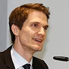 Mehrfach ausgezeichnet: Professor Podszun aus Bayreuth.