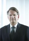 Portraitaufnahme von Dr. Lars Bohlken