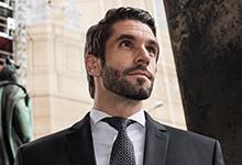 Wie Nicolai Behr in München absolvieren alle Juristen bei Baker & McKenzie weltweit E-Learning-Kurse.
