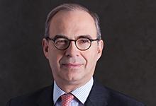 Peter Nussbaum von Milbank sieht die Technik als Fluch und Segen zugleich.