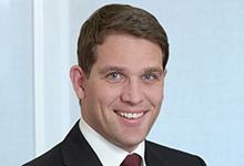 Wahlbrüsseler aus Überzeugung: Robin van der Hout von Kapellmann und Partner.