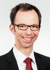 Portraitaufnahme von Dr. Christoph Süßenberger