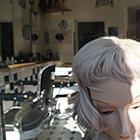 Nachhilfe vom Friseur