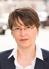 Dr. Andrea Eggenstein