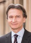 Foto von Dr. Rolf Füger