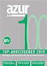 Cover AZ100/18