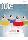 Cover für JUVE Magazin Heft Jänner/Februar 2020