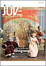 Cover für JUVE Magazin Heft Juli/August 2020