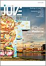 Cover für JUVE Magazin Heft Jänner/Februar 2021