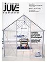 Cover für JUVE Rechtsmarkt Heft 08/2021
