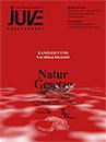 Cover für JUVE Rechtsmarkt Heft 09/2021