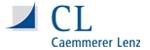 Logo von Caemmerer Lenz