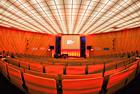 Bucerius Law School Auditorium