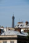 An Paris geht für Frankreichs Juristen kein Weg vorbei.