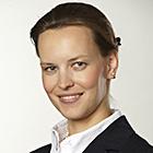 Jetzt Professorin: Sabine Otte-Gräbener von FPS in Düsseldorf.