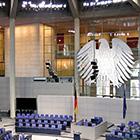 Berlin: Die Beratungen zur Syndikuszulassung laufen.