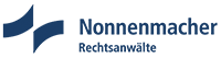 Logo von Nonnenmacher Rechtsanwälte